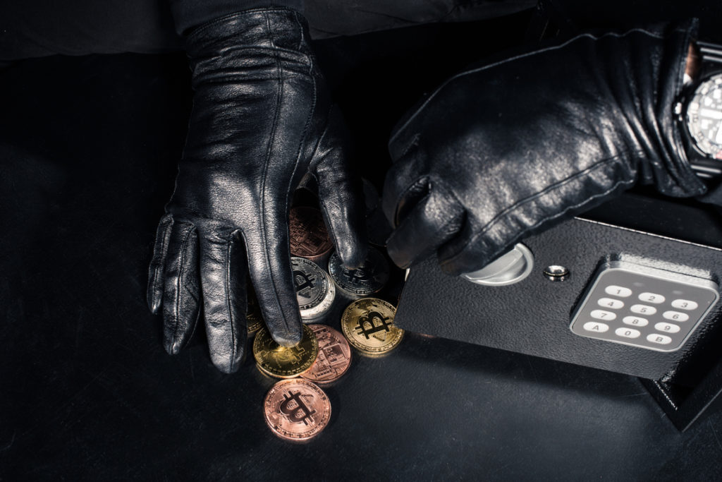 cryptocurrency insurance