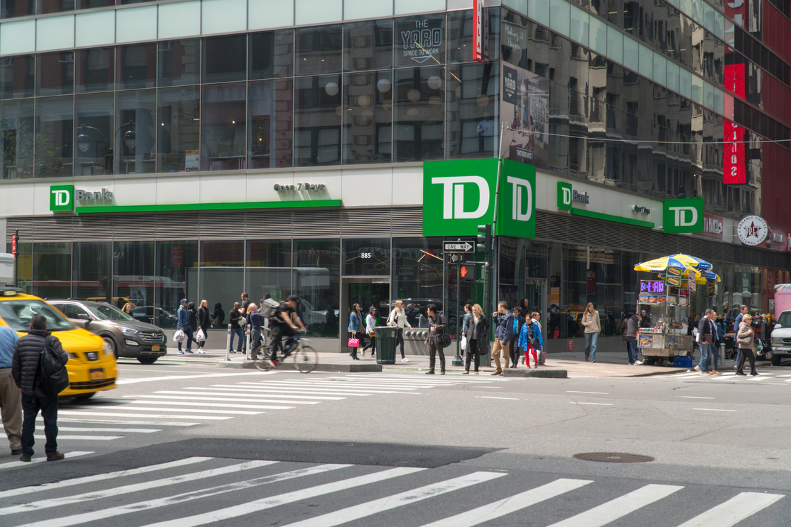 Td Ameritrade Shrugs Off Cryptocurrency Slump Announces Digital Currency Exchange