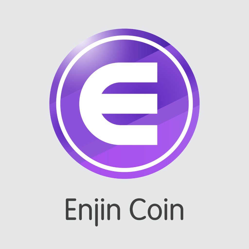 Enjin coin investment