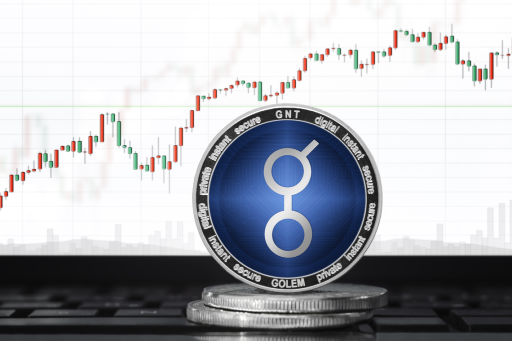 golem cryptocurrency investment
