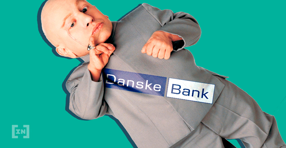 fe200cb7a541 Danske Bank Wins 2018 (Bad) Actor of the Year in Organized Crime and  Corruption