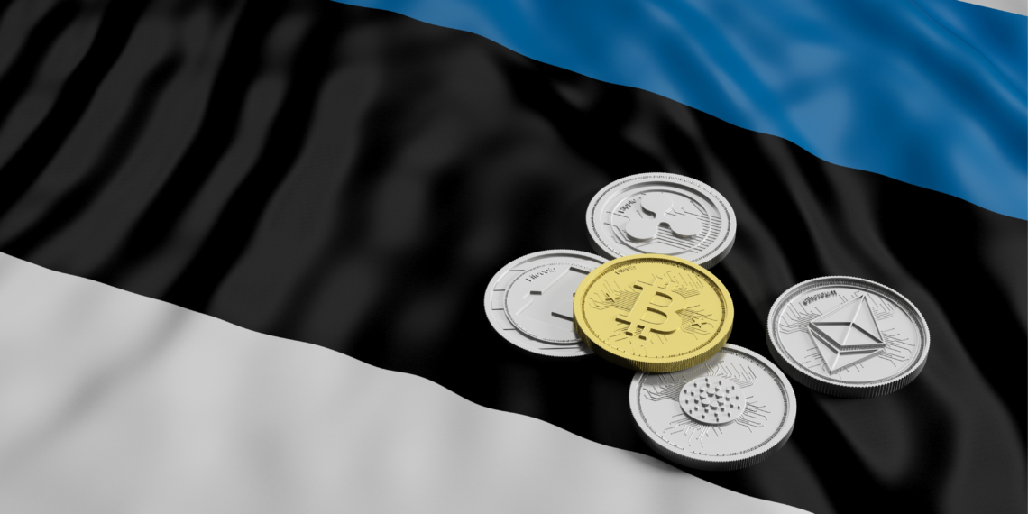 Estonia cryptocurrency