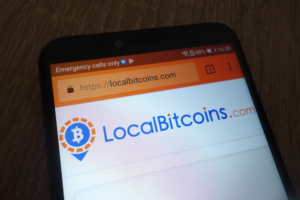 localbitcoins mobile
