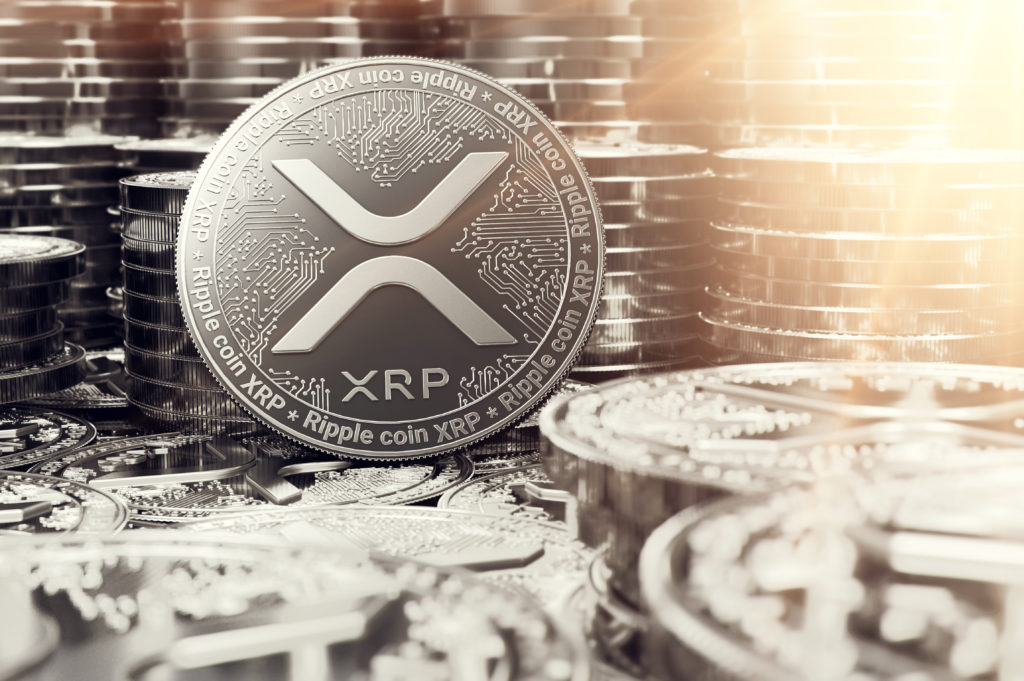 xrp coins