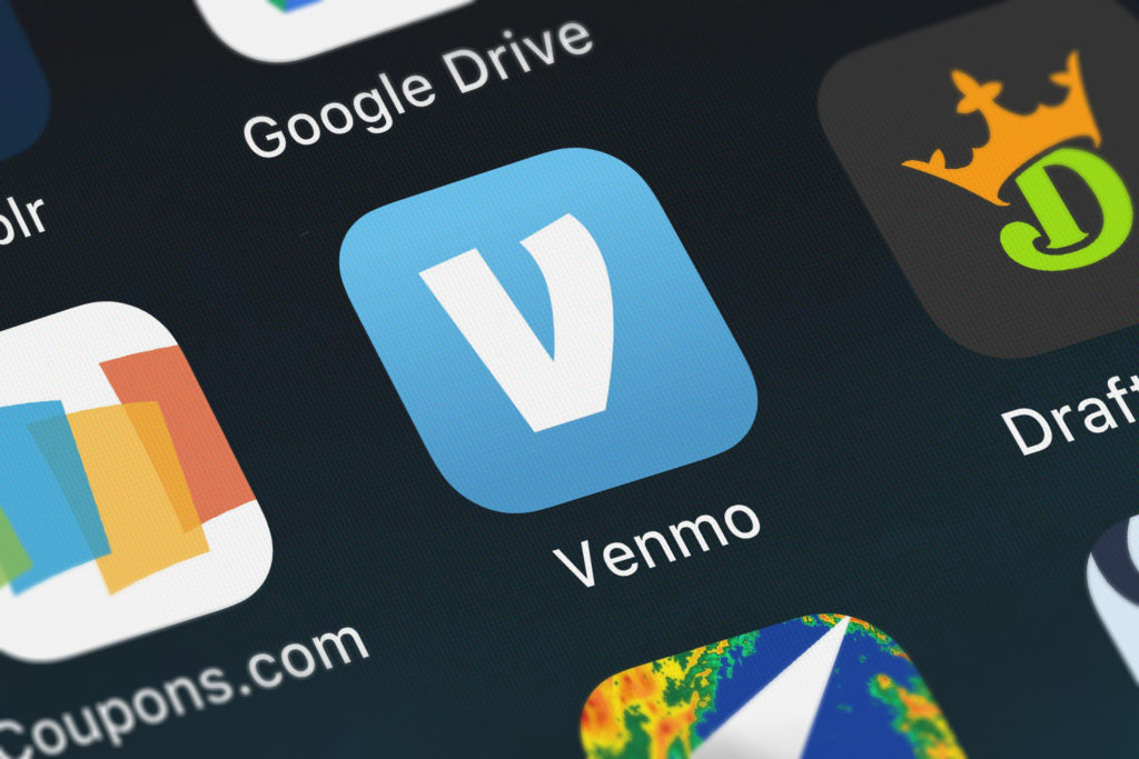 Ethical Hacker Shows Privacy Flaw in Venmo by Scraping Seven