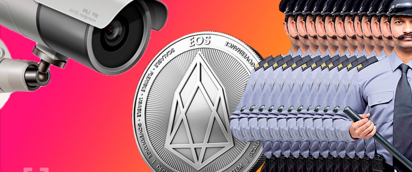 EOS) EOS Price Prediction 2019 / 2020 (Updated 05/06/2019