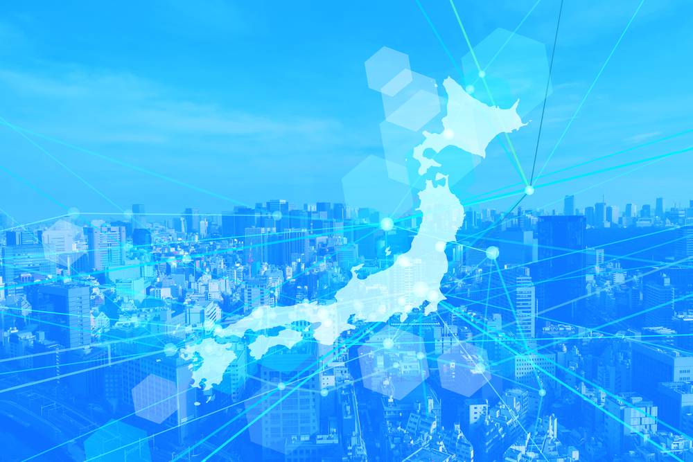 Japan Blockchain