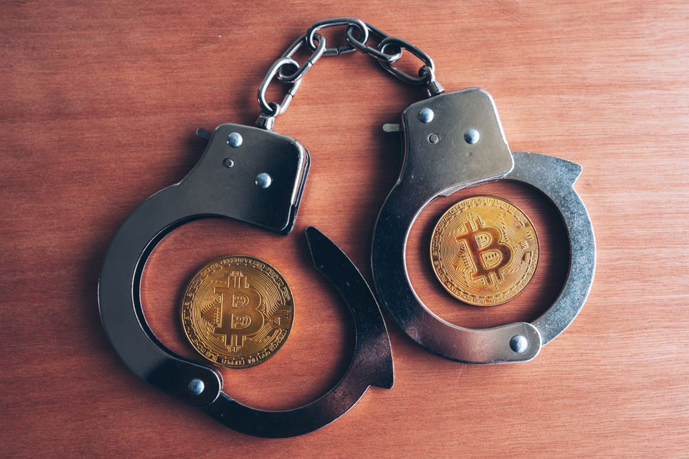 Cryptocurrency Crime Bitcoin