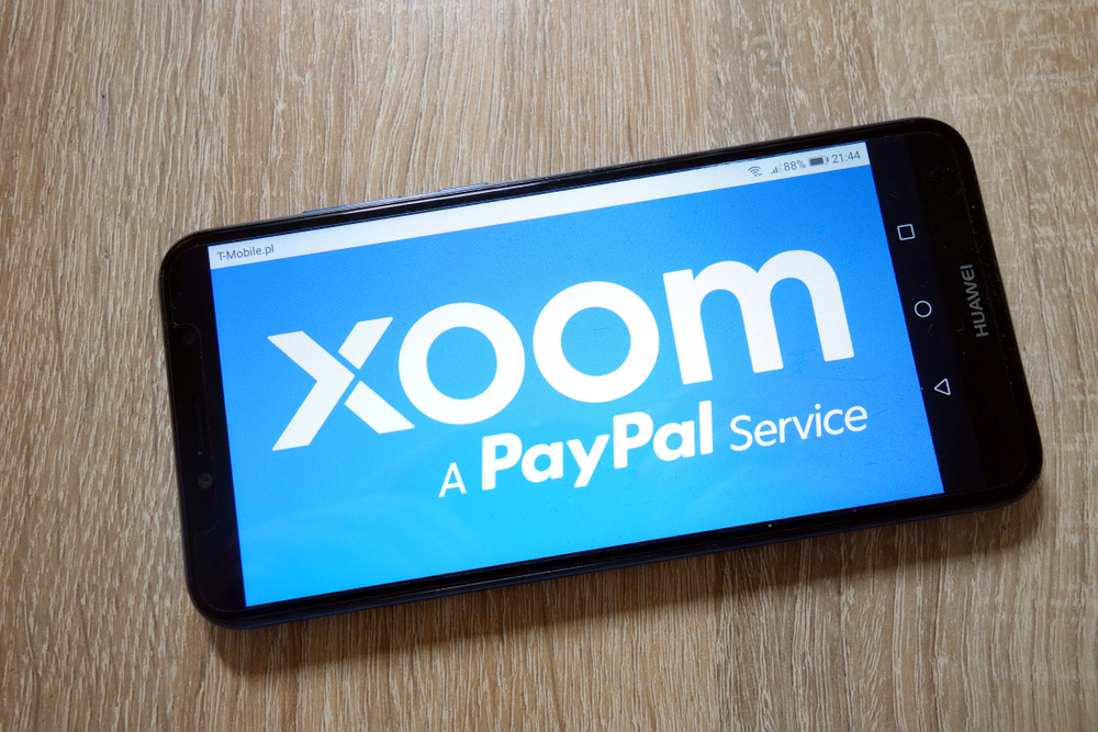 PayPal Launches Low-Cost International Remittance Service