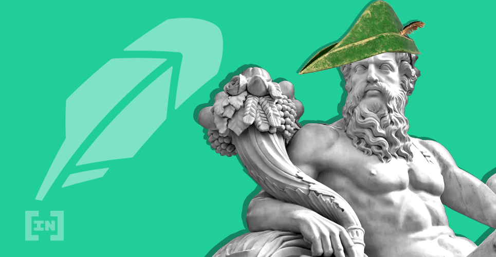 Robinhood Cryptocurrency and Stock Trading App Gets UK Launch
