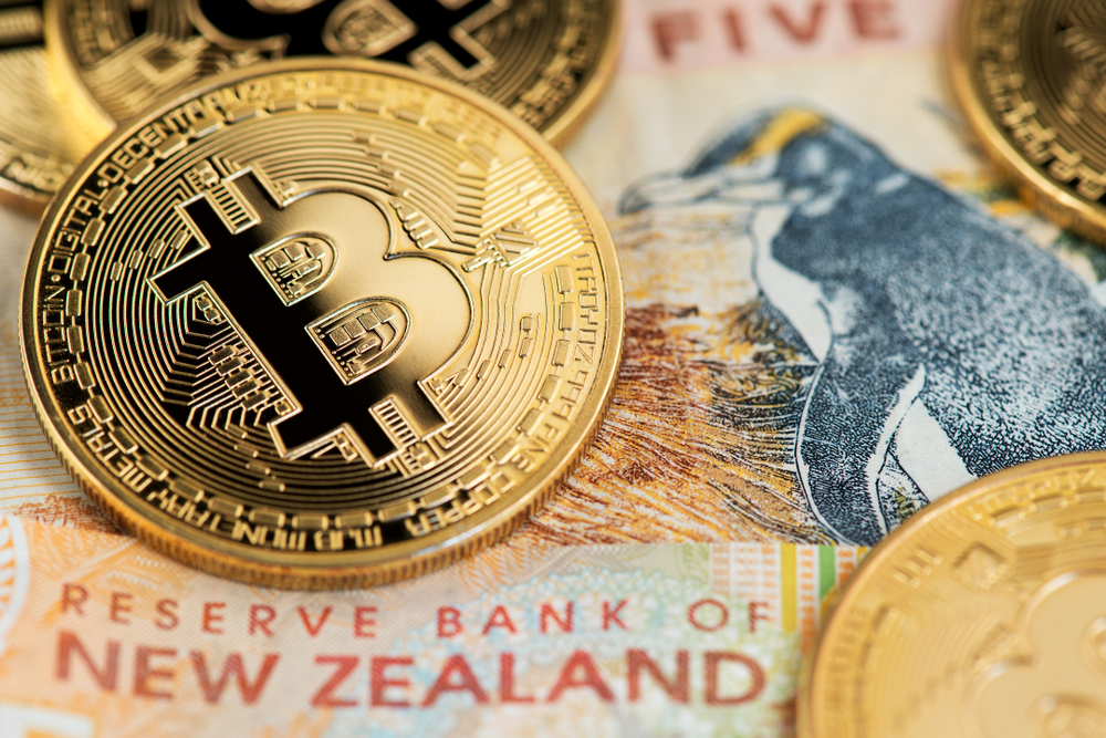 New Zealand Cryptocurrency