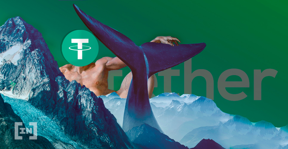 tether usdt whale