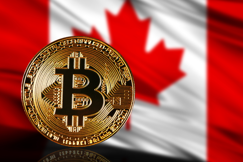Largura do Royal Bank of Canada Cryptocurrency