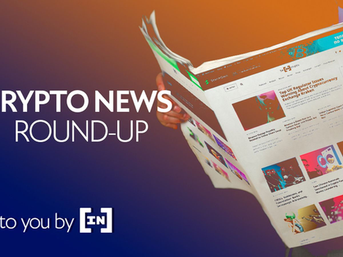 how to find cryptocurrency news