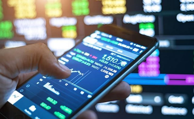investment trading app
