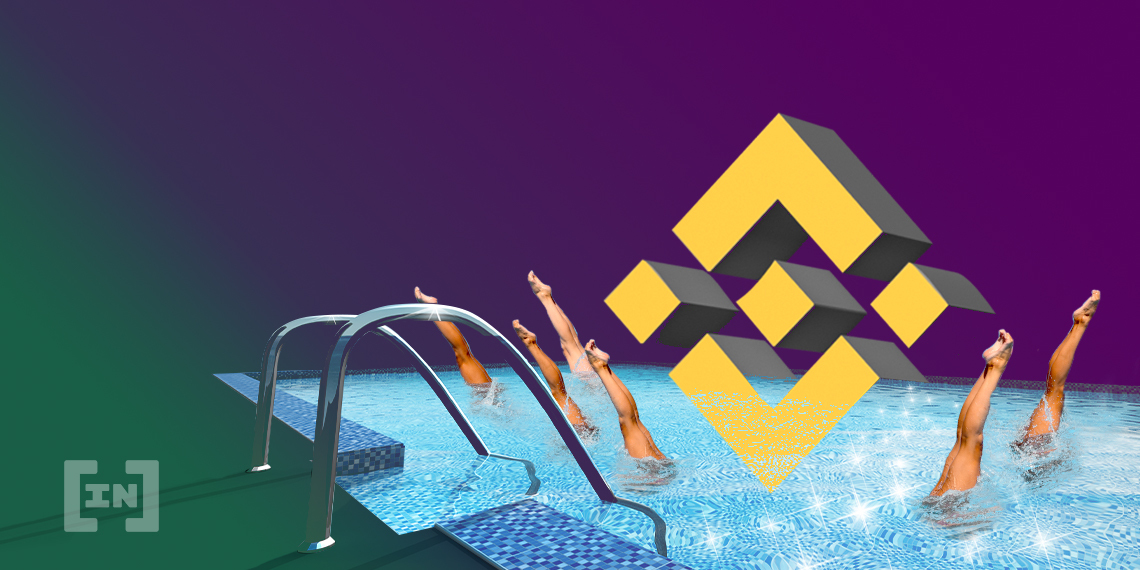 Binance Launchpool DeFi